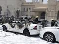 Ada Hadiah Rp17 Miliar untuk Informasi Pengebom Masjid Saudi