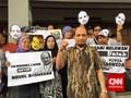 Sidang Praperadilan Novel Hadirkan Samad dan Lima Saksi Lain