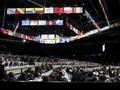 Ancaman Bom Datang ke Tengah Kongres FIFA