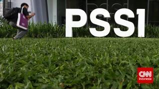 PSSI Cabut Hukuman Bobotoh dan Dua Pentolan Aremania