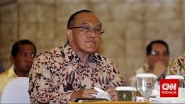 NasDem Minta Ical Urus Lapindo, Tak Komentar Ganti Presiden
