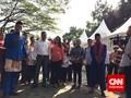 Wagub Djarot Sebut PRJ Senayan Bukan Saingan PRJ Kemayoran