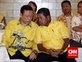 Kubu Ical Tuntut KPU Berpegang SK Menkumham Hasil Munas Riau