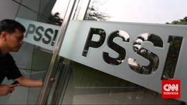 Tim Transisi Dalami Bukti Praktik Korupsi PSSI