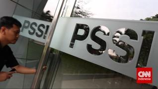 'PSSI Korupsi atau Tidak, Dunia Sepak Bola RI Sudah Rusak'