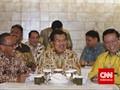 Politikus Golkar Sebut Partainya Tak Perlu Jatah Menteri