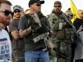 Melalui Twitter, Warga AS Protes Aksi Anti Islam di Phoenix