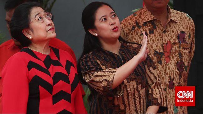 Mega Tegaskan Status Presiden Jokowi Tetap Petugas Partai
