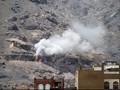 Houthi Tembakkan Rudal Scud ke Kota Arab Saudi