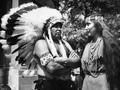 Festival Musik Kanada Larang Penggunaan Hiasan Kepala Indian