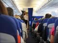 Memilih Kursi Paling Tenang di Pesawat