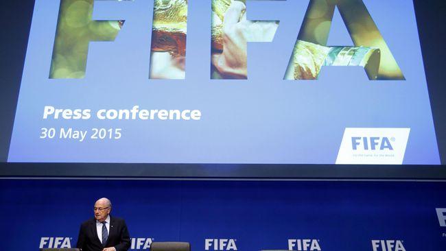 FIFA Bayar Irlandia Rp 74,9 M Agar Tak Protes Handball Henry