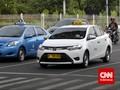 Untung Rugi Duet Perusahaan Taksi dengan Aplikasi