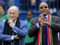 Kepolisian Afrika Selatan Buka Penyelidikan Skandal FIFA