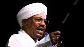 Pegiat HAM Desak eks Presiden Sudan Diadili Usai Dikudeta