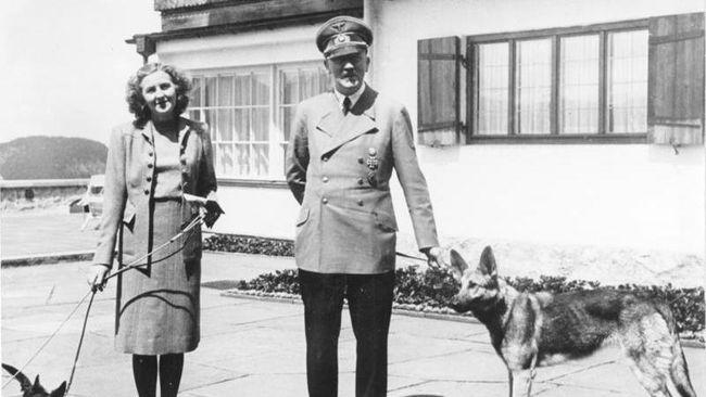 Peneliti Ungkap Kematian Hitler 4 Bulan Jelang Kemerdekaan RI