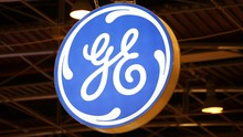 Saham General Electric Tersingkir dari Indeks Dow Jones