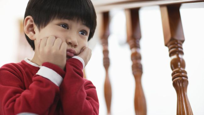 Peneliti Ciptakan Alat Pemantau Perubahan Emosi Seseorang