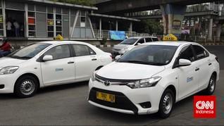 Taksi Express dan Nasibnya Usai Gagal Bayar Bunga Utang