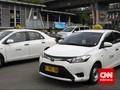 Bos Taksi Express Tuntut Regulasi Bisnis Transportasi Online