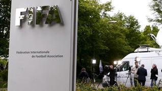 Film FIFA 'United Passions' Hanya Raup Rp 8 Juta