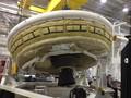 NASA Tes Lagi Pesawat 'Piring Terbang'