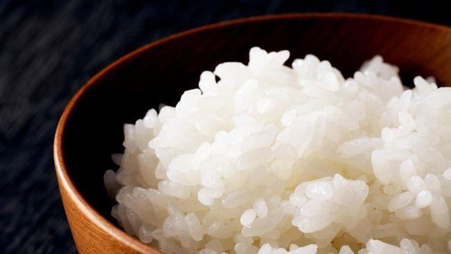 Cara Nikmat Pangkas Kandungan Gula di Nasi Putih