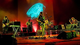 Vokalis Tame Impala Kenang Mendiang Ayah dalam Lagu Baru