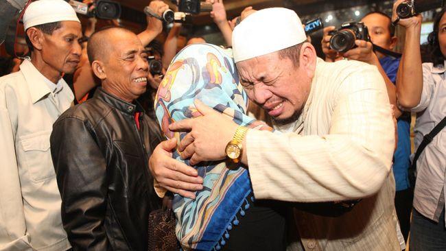 Empat Tahun Jokowi, 443 WNI Bebas dari Hukuman Mati