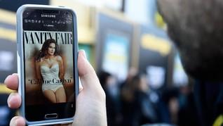 Kecantikan Bruce 'Caitlyn' Jenner Telan Biaya Rp 930 juta