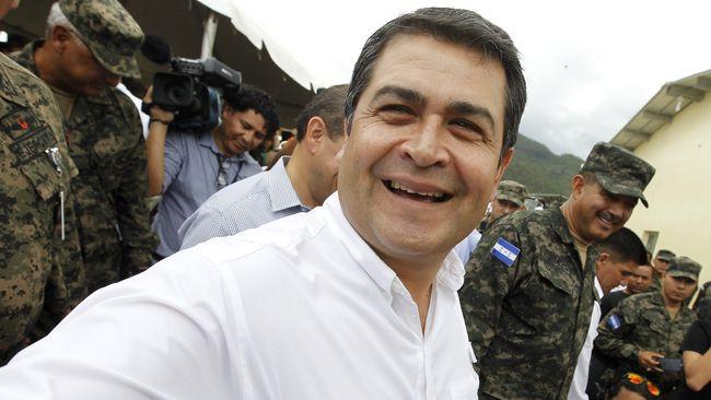 Dirayu Netanyahu, Honduras Segera Buka Kedubes di Yerusalem