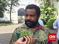 Jokowi Pertimbangkan Beri Grasi 36 Tapol Papua