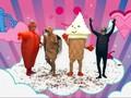 Personel Blur Jadi Monster di Video Musik 'Ong Ong'