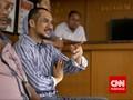 Ruki: Abraham Samad dan Bambang Widjojanto Tak Tergantikan
