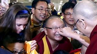Kunjungi Australia, Dalai Lama Disambut Hangat