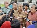 Salim Said: Jangan Terlalu Dewakan Bung Karno