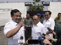 Koalisi Prabowo Klaim Tak Bakal Tergoda Posisi Menteri