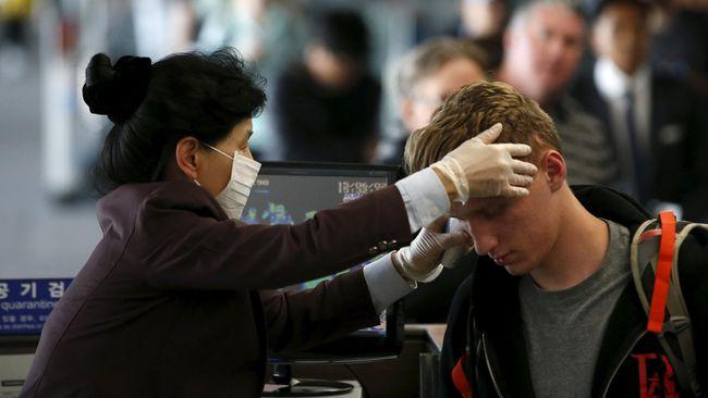 Waspadai Tawaran Asuransi Palsu untuk Wisatawan ke Korsel