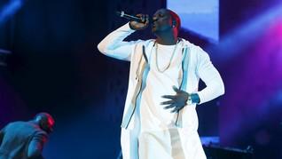 Rapper Akon Berambisi Ciptakan Kota ala 'Wakanda'