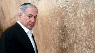 Jelang Pemilu Israel, Pendukung Netanyahu Diduga Tebar Hoaks