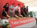 Pembangunan Data Center Telkom Disebut Rawan Kebocoran Data