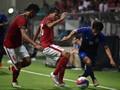 Taklukkan Singapura 1-0, Indonesia Melaju ke Semifinal