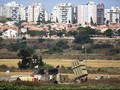 Balas Roket Militan, Israel Serang Jalur Gaza