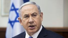 Israel Gencar Mendekati Negara Arab Tangkal Pengaruh Iran