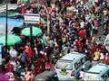 Pemprov DKI Berencana Beri Pinjaman 100 Ribu PKL Jakarta
