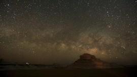 Peneliti Ungkap Gambar 3D Galaksi Bima Sakti
