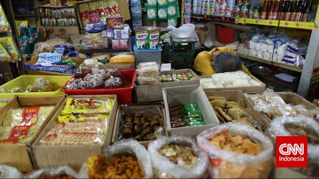 Corona, Pasar Badung di Bali Terapkan Sistem Belanja Online