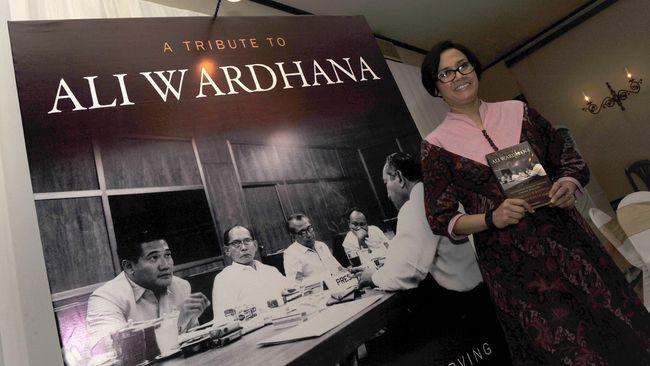 Kisah Inflasi 650 Persen dan Cerutu Ali Wardhana