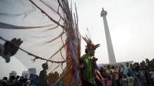 Petinggi PKS Usul Perayaan Milad Jakarta pada Ramadan ke-22