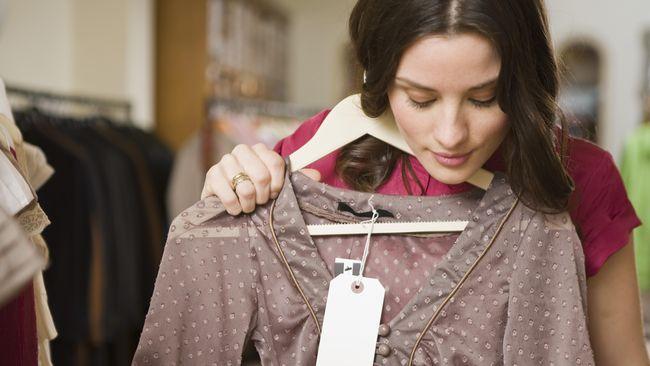 Haruskah Mencuci Baju Baru Sebelum Dipakai?